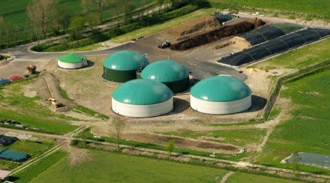 Impianti a biogas vicino ai centri abitati. Ecco la delibera regionale