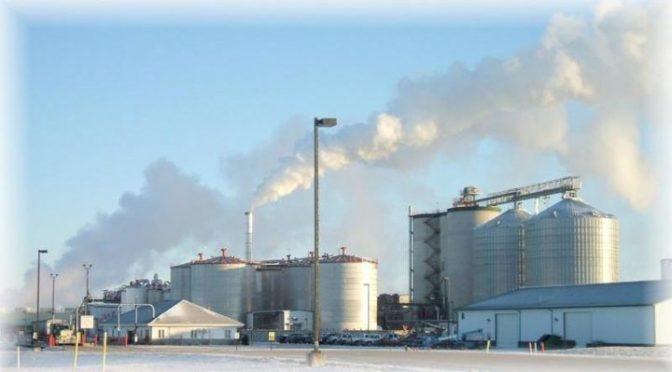 Impianti a biogas, i Medici per l'Ambiente non ci stanno